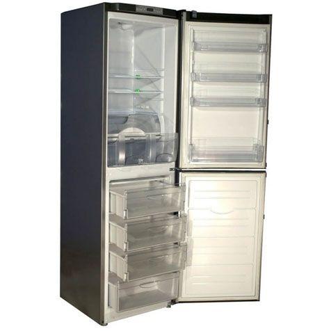 3D-фото: Холодильник ATLANT ХМ 6325-181 - ящики и дверные балконы