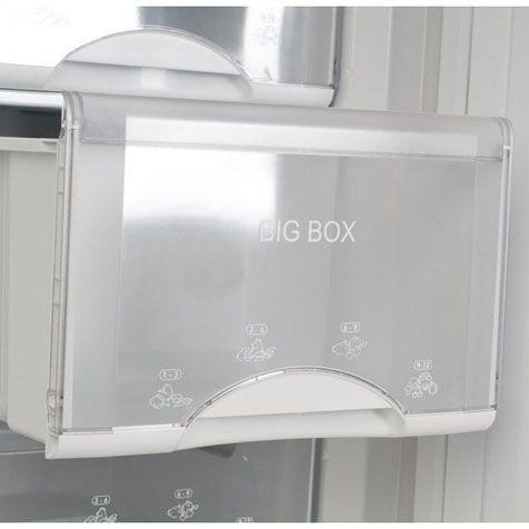 Морозильник ATLANT М 7204-100 - Big Box