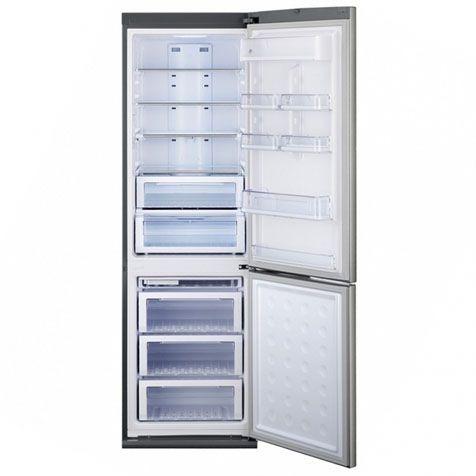 Холодильник Samsung RL52TEBIH1 - камеры внутри
