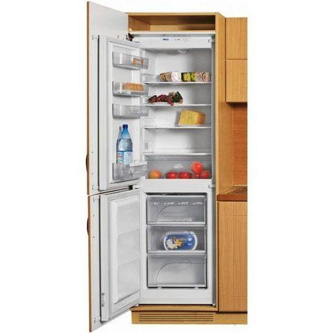 Холодильник ATLANT ХМ 4307-000 - в нише