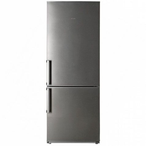 Холодильник ATLANT ХМ 4524-080 N - фасад
