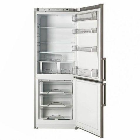 Холодильник ATLANT ХМ 6221-180 - камеры внутри
