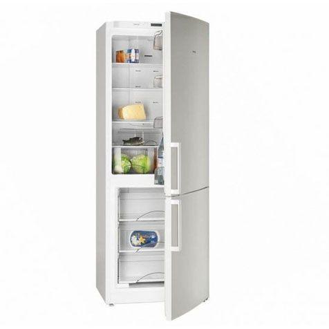Холодильник ATLANT ХМ 4521-000 N - открытый холодильник