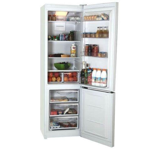 Холодильник Indesit DF 5200 W  -