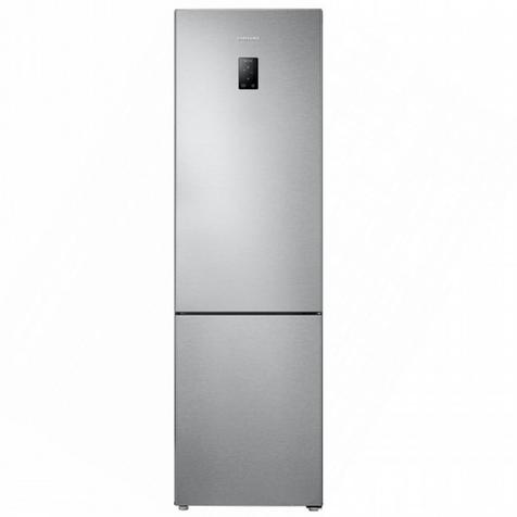 Холодильник Samsung RB37J5200SA - фасад