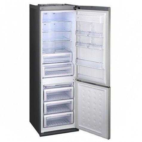 Холодильник Samsung RL52TEBIH1 - вид сбоку