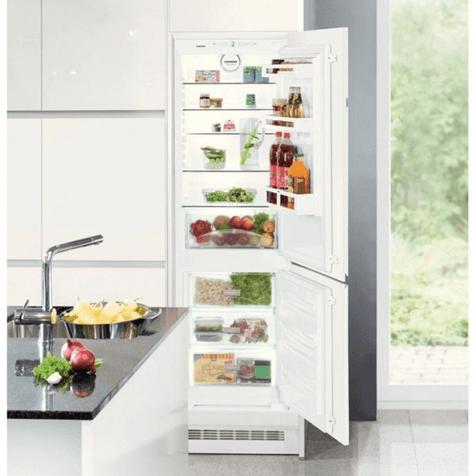 Холодильник Liebherr ICUN 3314 Comfort - встроенный в кухню
