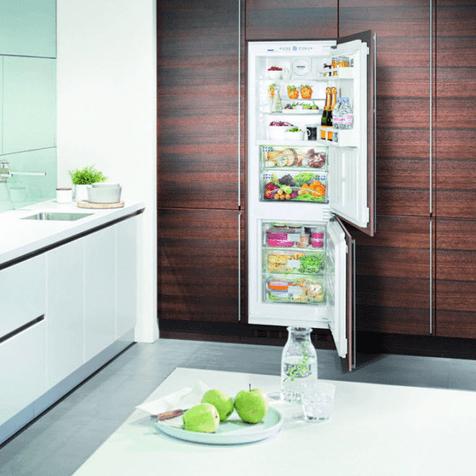Холодильник Liebherr ICUN 3314 Comfort - в интерьере