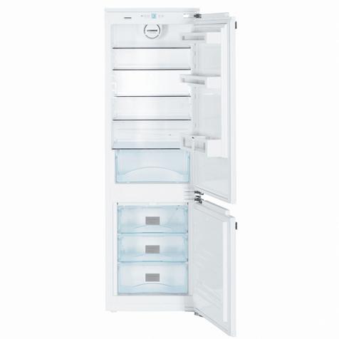 Холодильник Liebherr ICUN 3314 Comfort - полки и ящики