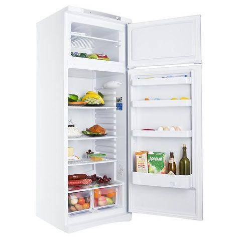Холодильник Indesit ST 167 - система хранения