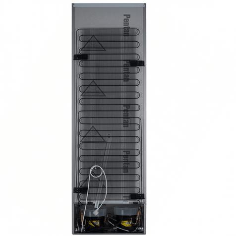 Холодильник Bosch KGS36XL20R  - вид сзади