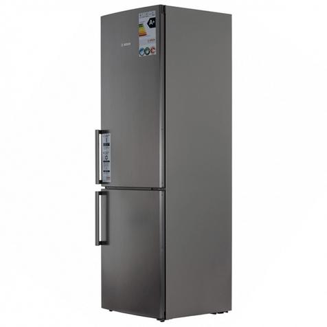 Холодильник Bosch KGS36XL20R - вид сбоку