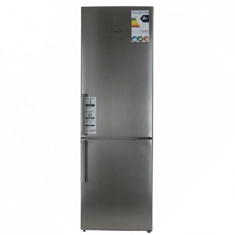 Холодильник Bosch KGS36XL20R - фасад