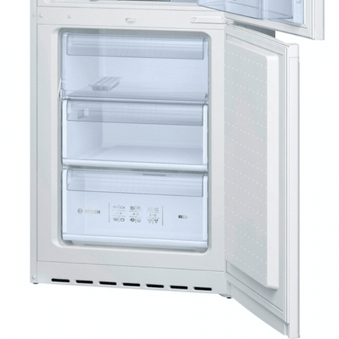 Холодильник Bosch KGV39VW14R - морозильная камера
