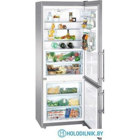 Liebherr CBNPes 5156 Premium