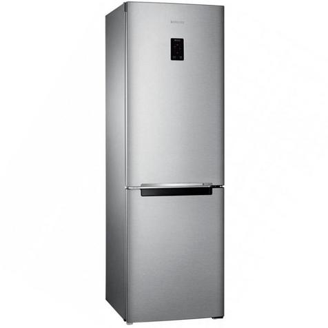 Холодильник Samsung RB33J3200SA - вид сбоку