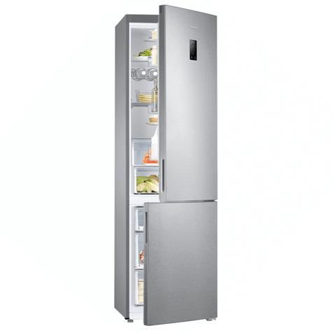 Холодильник Samsung RB37J5240SA - ручки