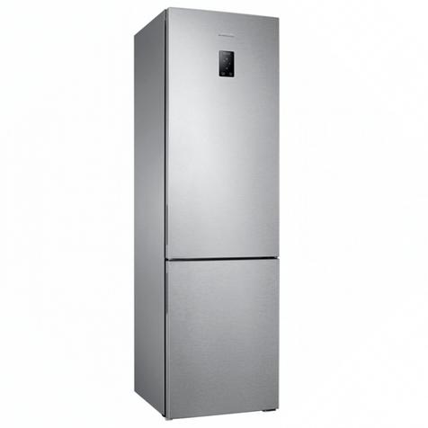 Холодильник Samsung RB37J5240SA - вид сбоку