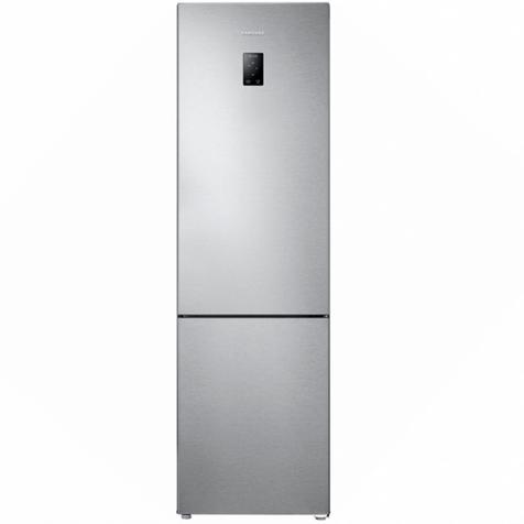 Холодильник Samsung RB37J5240SA - фасад