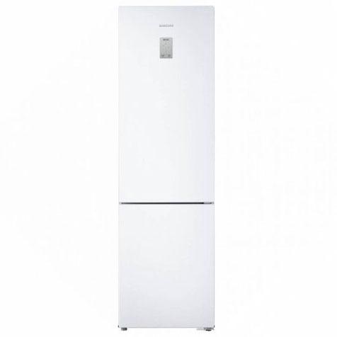 Холодильник Samsung RB37J5450WW - фасад
