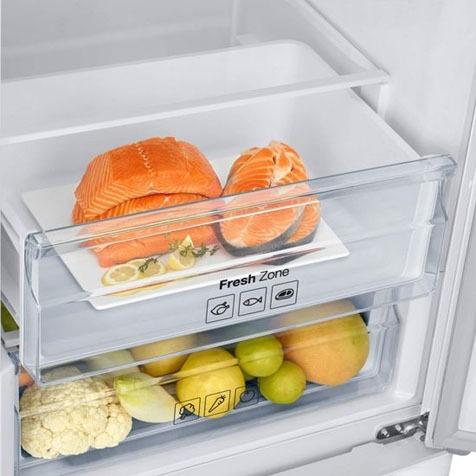 Холодильник Samsung RB37J5450WW