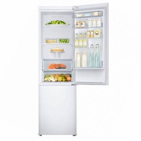 Холодильник Samsung RB37J5450WW - холодильная камера