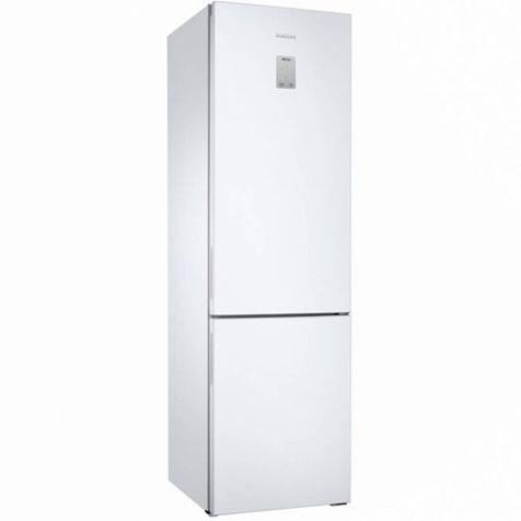 Холодильник Samsung RB37J5450WW - вид сбоку
