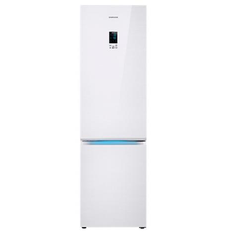 Холодильник Samsung RB37K63411L - фасад