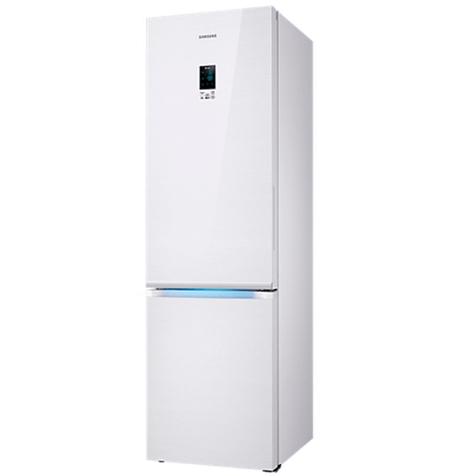 Холодильник Samsung RB37K63411L - вид сбоку