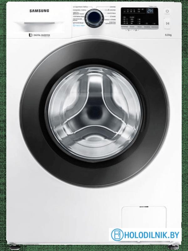 Стиральная машина Samsung WW60J30G0PWDB