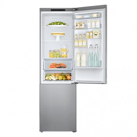 Холодильник Samsung RB37J5000SA - внутри