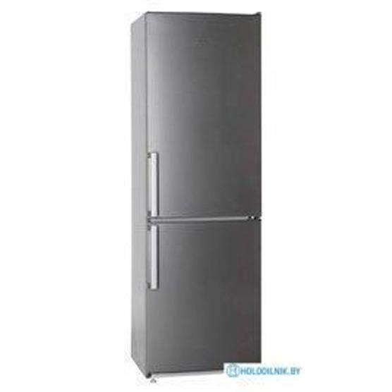 Холодильник-морозильник ATLANT хм-6324-161