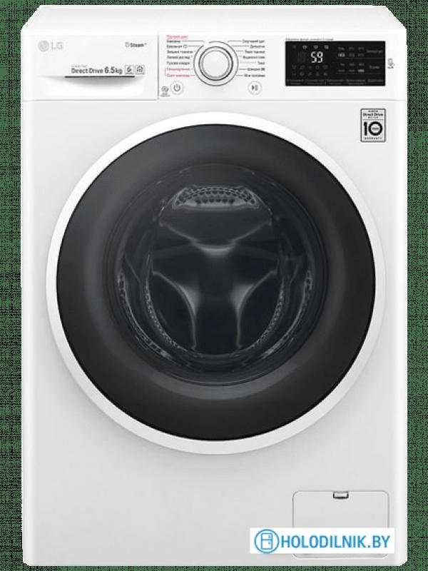 Стиральная машина LG F2 J6WS0W