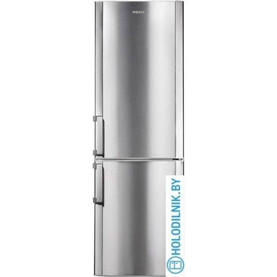 Холодильник BEKO CS 338020 X