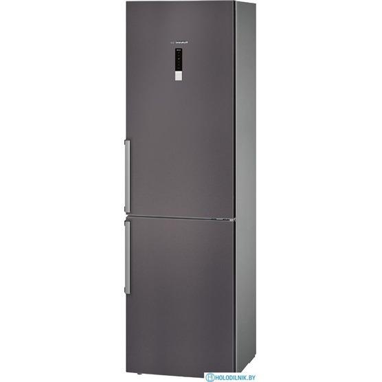 Холодильник Bosch KGE39AC20R