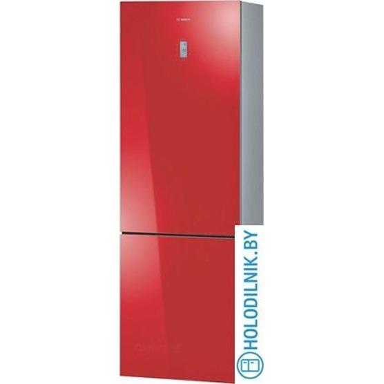 Холодильник Bosch KGN 36S55
