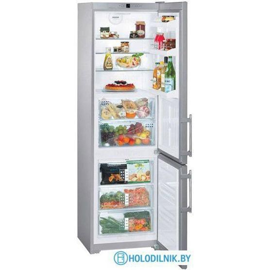 Холодильник Liebherr CBNesf 3913