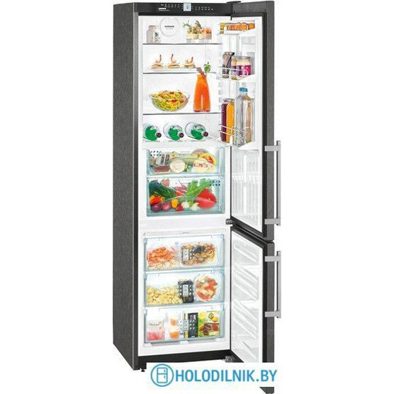 Холодильник Liebherr CBNPbs 3756 Premium