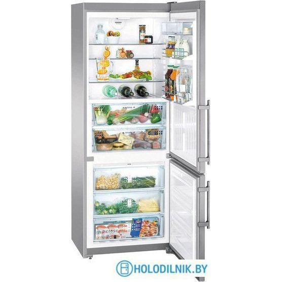 Холодильник Liebherr CBNPes 5156 Premium