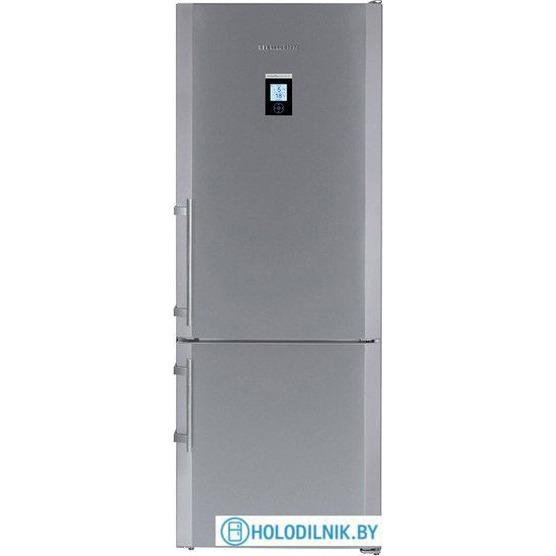 Холодильник Liebherr CBNPes 5167 PremiumPlus