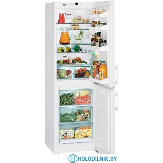 Холодильник Liebherr CN 3033 Comfort