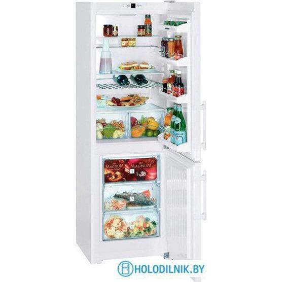 Холодильник Liebherr CU 3503