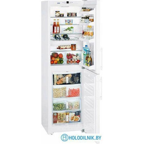 Холодильник Liebherr CUN 3923 Comfort NoFrost