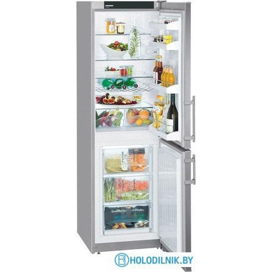Холодильник Liebherr CUPsl 3021 Comfort