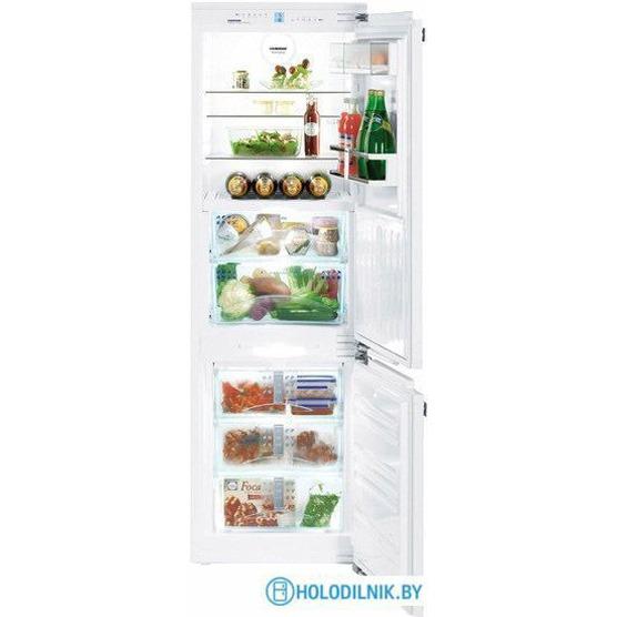 Холодильник Liebherr ICBN 3356 Premium