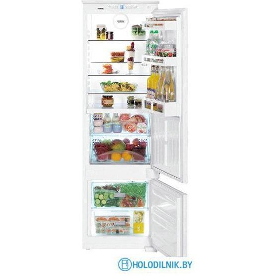 Холодильник Liebherr ICBS 3214 Comfort BioFresh
