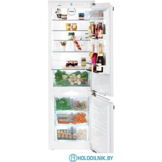 Холодильник Liebherr ICN 3356 Premium