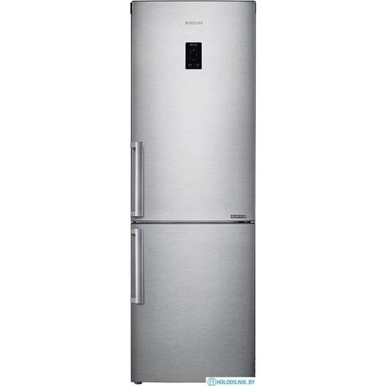 Холодильник Samsung RB33J3320SA