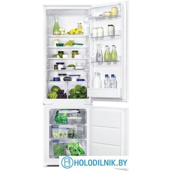 Холодильник Zanussi ZBB928441S