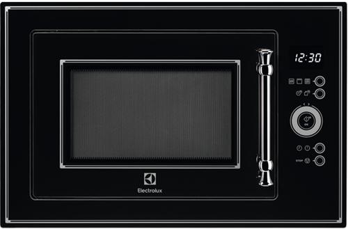 Фото Микроволновая печь Electrolux EMT25203K